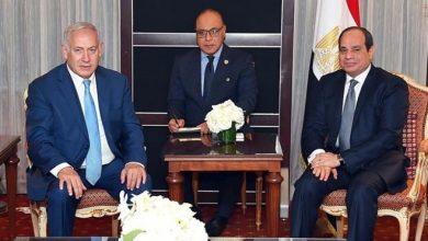 "Photo of نتنياهو في ضيافة السيسي قريباموقع عبري يكشف تفاصيل الزيارة ""المشروطة"" للقاهرة"