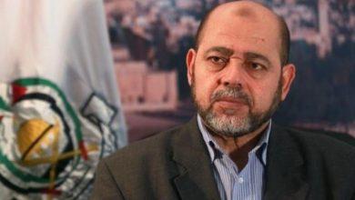 Photo of أبو مرزوق يكشف..لن تذهب حماس للانتخابات حال أدت المعطيات لهذه الحالة