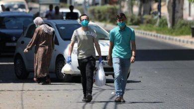 Photo of أبو وردة يكشف آخر مستجدات الحالة الوبائية في قطاع غزة