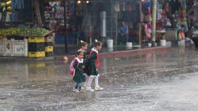 Photo of التعليم يعلن عن موقفه بشأن قرار المدارس خلال المنخفض الجوي