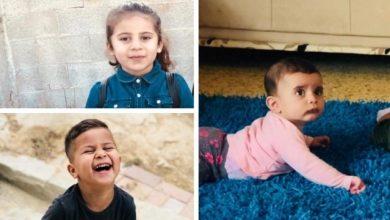 Photo of مصرع 3 أطفال من أسرة واحدة اختناقًا بالغاز
