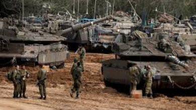 Photo of إعلام الاحتلال: الجيش يُواصل استعداده للحرب المقبلة في قطاع غزة.