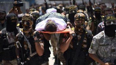 Photo of وفاة أحد قادة سرايا القدس في غزة