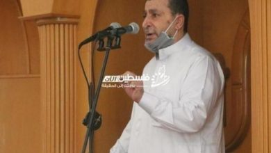 Photo of بالرابط..تعرف على خطيب مسجدك اليوم الجمعة