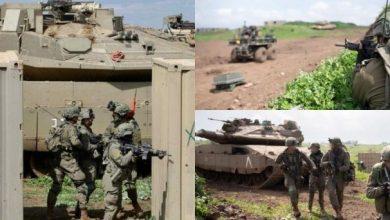 Photo of إسرائيل تكشف عن سلاحها العسكري المستقبلي