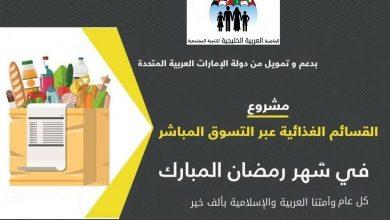 Photo of رابط تسجيل مساعدات شهر رمضان2021 التكافل قسائم شرائية وغدائية الأسر 150الف مستفيد