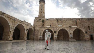 """Photo of """"الأوقاف بغزة"""" تكشف لـ """"سما الوطن """" حقيقة إغلاق المساجد يومي الجمعة والسبت"""