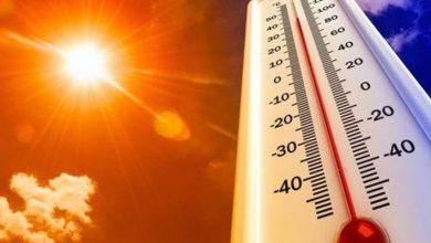 Photo of الدفاع المدني تقدم نصائح للمواطنين بشأن ارتفاع درجات الحرارة