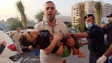Photo of تسعة شهداء بينهم ثلاثة أطفال في قصف إسرائيلي شمال القطاع