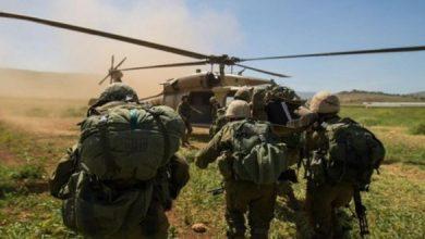 Photo of مسؤول بجيش الاحتلال الإسرائيلي يكشف تفاصيل خطة (تنوفا).. فما هي؟