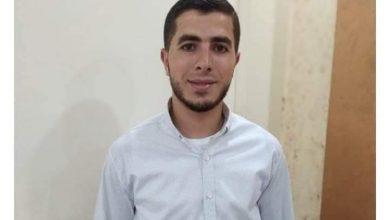 Photo of فقط هنا في مدينتي ترى من كان عريسا منذ مدة قد أصبح شهيدا!بطل اليوم منيب حمدان