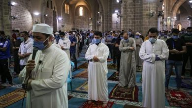 Photo of الأوقاف بغزة تنشر تنويها بشأن الإجراءات المتعلقة بالمساجد
