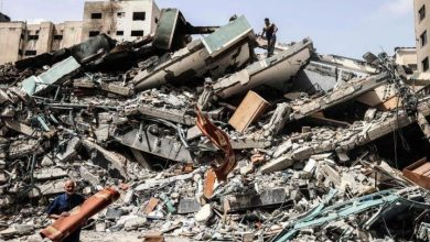 Photo of #عاااااااااجل_هااام تسجيل الأضرار السكنية خلال الحـ ـ رب ،  اخر موعد ٣١_٥_٢٠٢١