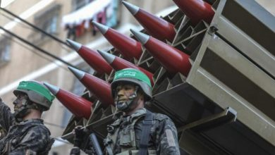 Photo of هآرتس العبرية تتحدث عن معلومات حساسة وسرية بشأن صاروخ صنع في فلسطين