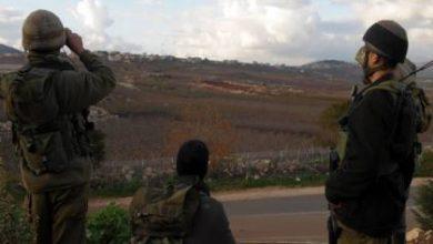 Photo of حدث امنى على حدود قطاع غزة ….التفاصيل