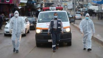 Photo of هل سيتم اليوم الاعلان عن تخفيف الاجراءات المتعلقة بكورونا بغزة ؟ الصحة تجيب