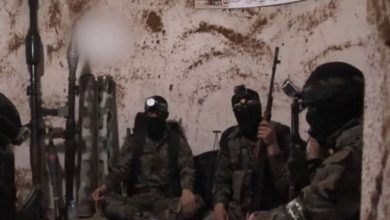 Photo of الفصائل الفلسطينية توجه الرساله شديدة الهجه لى الاحتلال