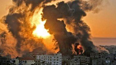 """Photo of صحيفة تكشف كواليس أحداث الأمس بين غزة و""""إسرائيل"""""""