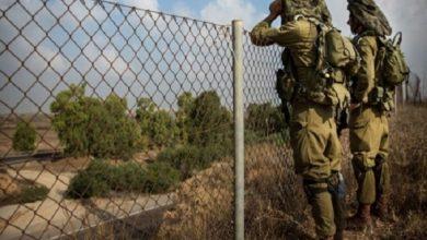 Photo of تفاصيل جديدة حول عملية التسلل قبل يومين على حدود غزة