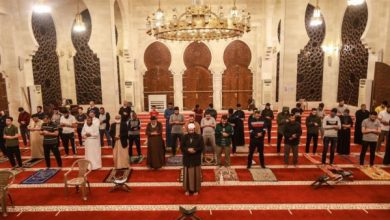 Photo of وزارة الأوقاف تصدر قرارات جديدة
