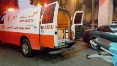 Photo of بالتفاصيل جريمة قتل مواطنة فى حى الصبرة بمدينة غزة