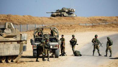 Photo of تقدير إسرائيلي يكشف ما تسعى له المقاومة على حدود غزة