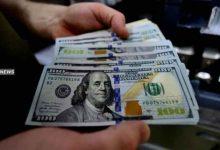 Photo of الارتفاع السعر الدولار الأمريكي  مقابل الشيكل