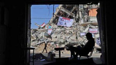 Photo of الأشغال بغزة تكشف آخر المستجدات بشأن الوحدات السكنية المدمرة