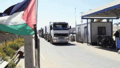 Photo of الاحتلال يمنع إدخال وقود وكالة (أونروا) إلى غزة