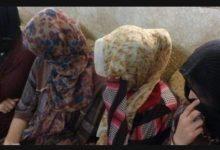 Photo of تفاصيل حادثة القبض على اربعة ساحرات في غزة